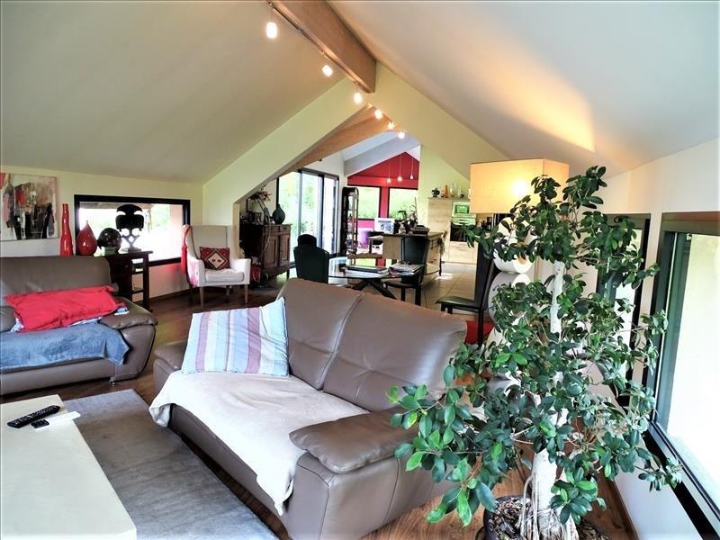 Vente maison / villa Coupiac 369000€ - Photo 5