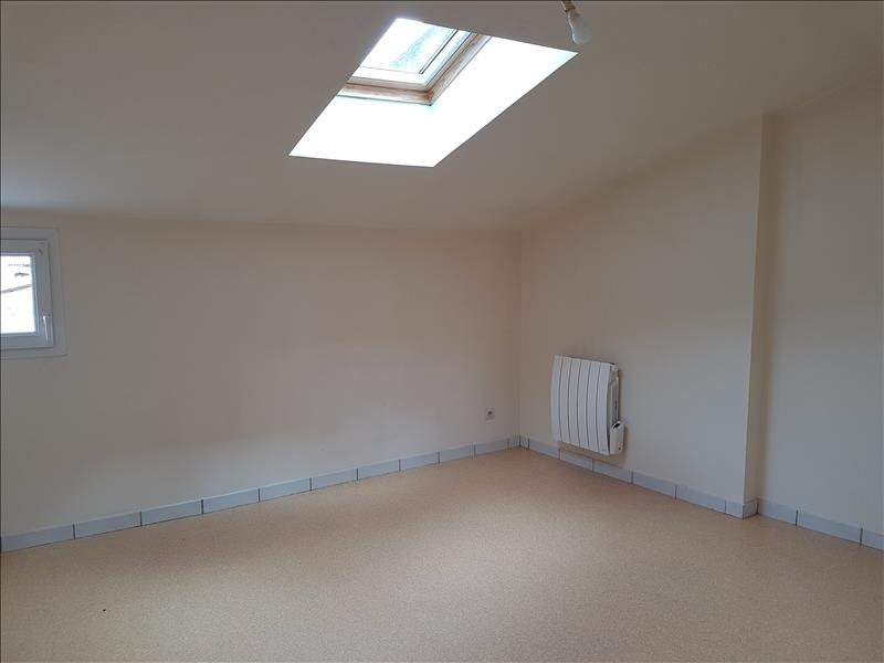 Location appartement St maixent l ecole 350€ CC - Photo 3