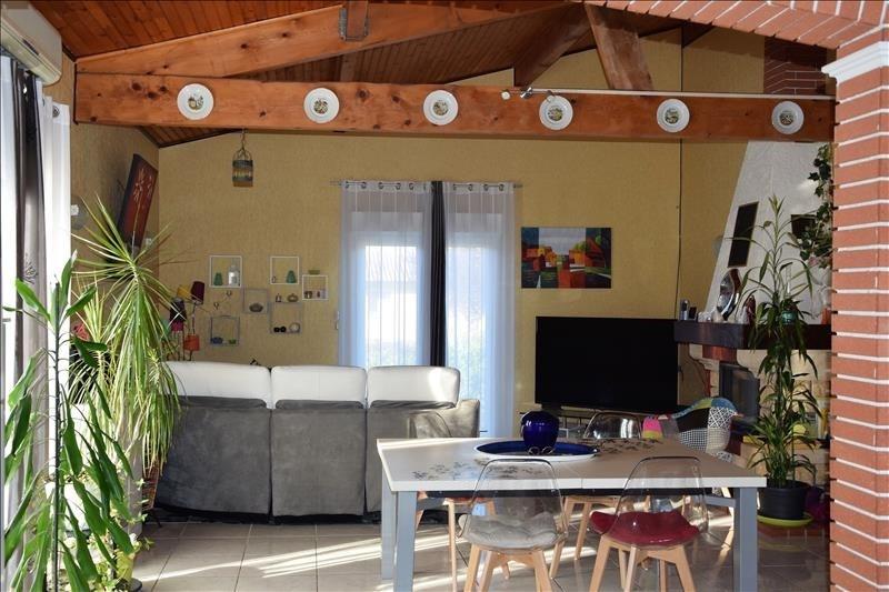 Vente maison / villa Dremil lafage 530000€ - Photo 5