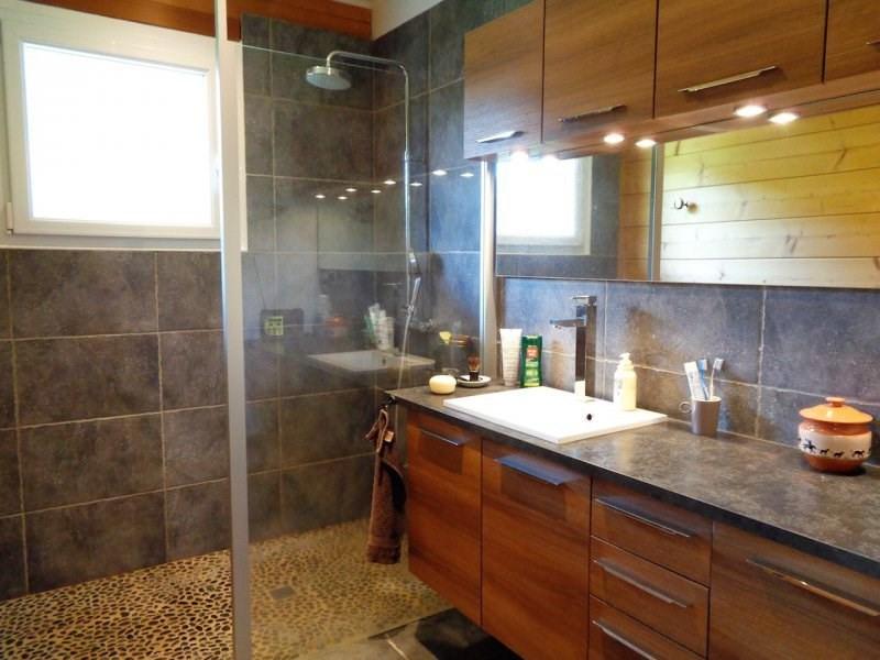 Sale house / villa St martin de valamas 238000€ - Picture 11
