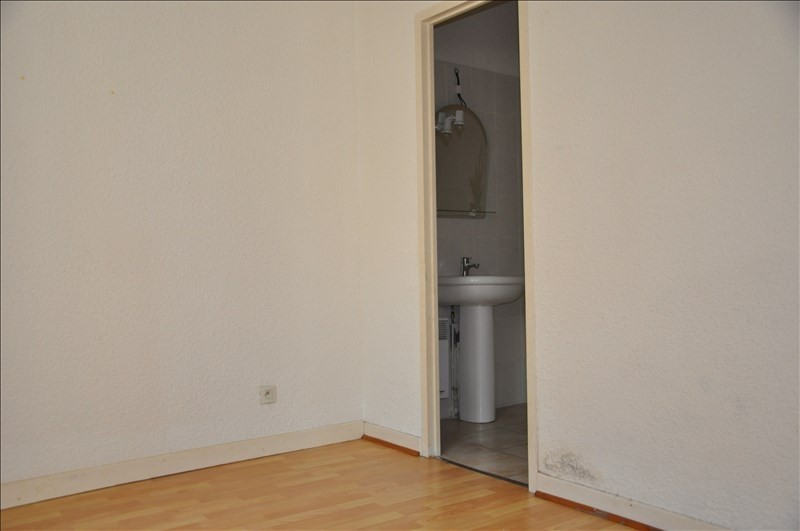 Sale apartment Oyonnax 41500€ - Picture 2