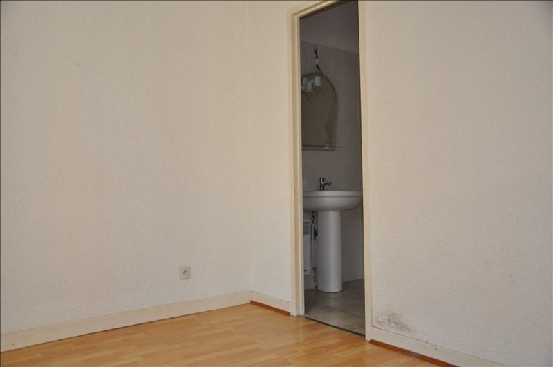 Vente appartement Oyonnax 41500€ - Photo 2