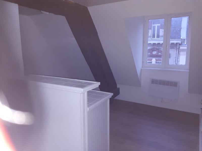 Location appartement Saint quentin 440€ CC - Photo 2