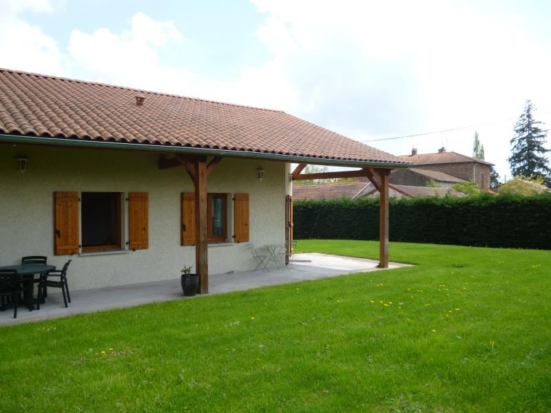 Location maison / villa Pouilly les nonains 900€ CC - Photo 4