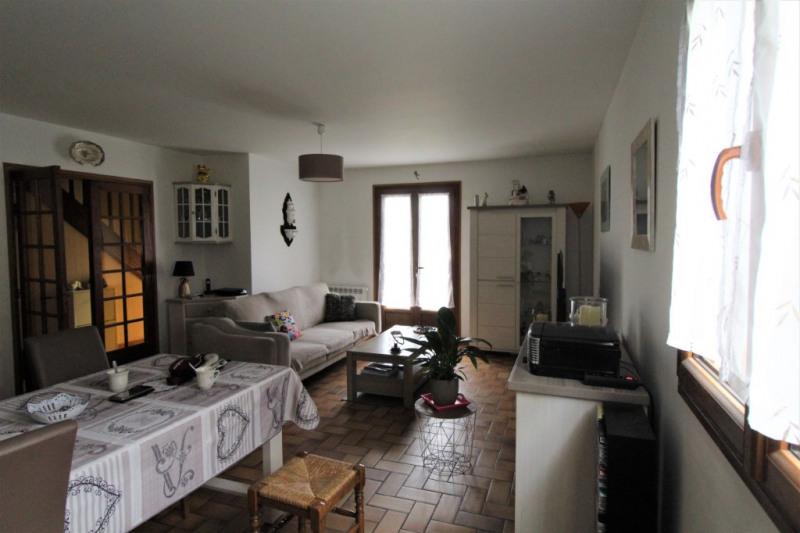 Sale house / villa Petit couronne 220000€ - Picture 2