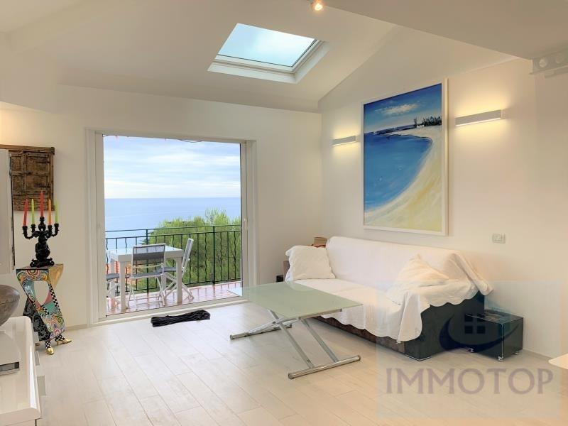 Immobile residenziali di prestigio appartamento Roquebrune cap martin 724000€ - Fotografia 11