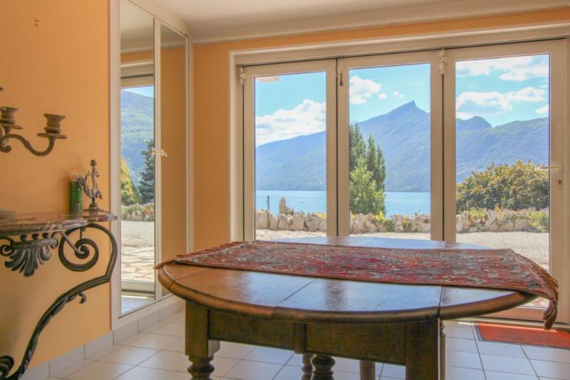 Vente de prestige maison / villa Brison saint innocent 892500€ - Photo 6