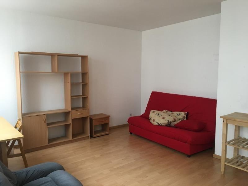 Rental apartment Strasbourg 565€ CC - Picture 2