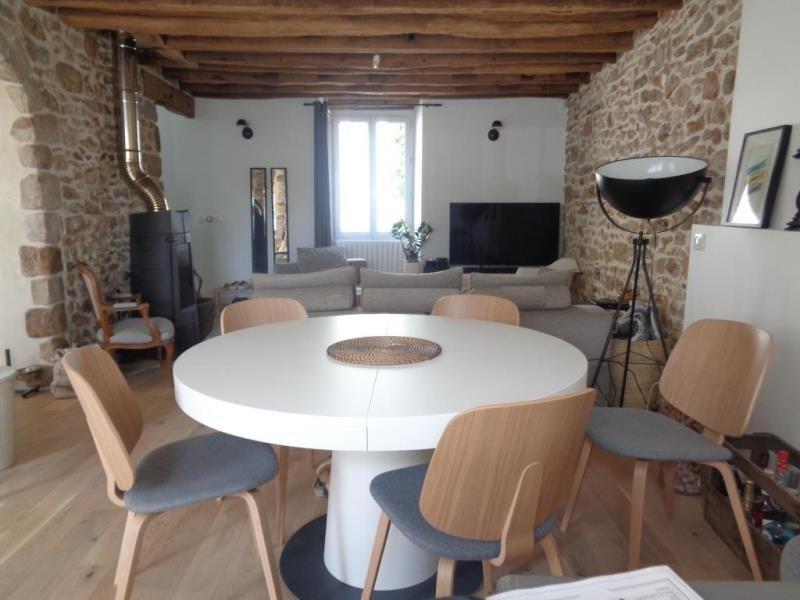 Vente maison / villa Bois le roi 349000€ - Photo 6
