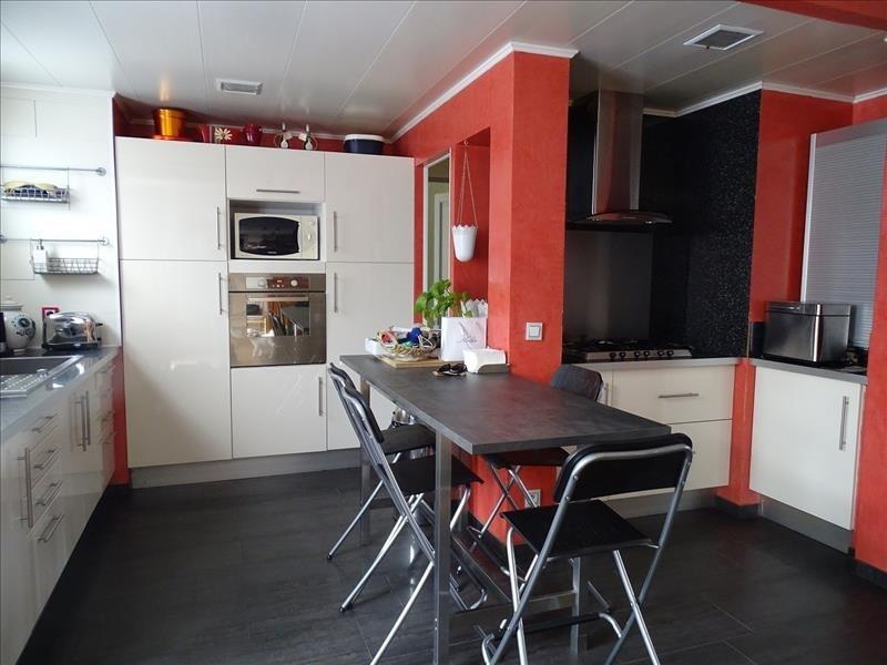 Vente maison / villa Pont ste maxence 265000€ - Photo 3