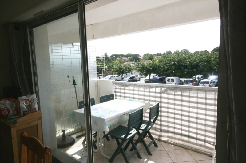 Vente appartement Meschers sur gironde 104 500€ - Photo 5