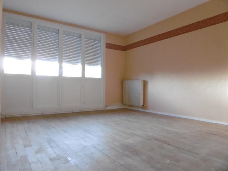 Appartement Bonsecours 4 pièce(s) 65 m2