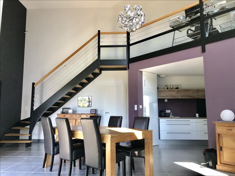 Sale house / villa Bressuire 325730€ - Picture 4