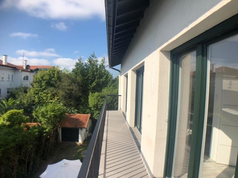 Deluxe sale apartment St jean de luz 556400€ - Picture 1