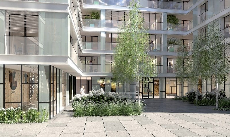 Vente de prestige appartement Lyon 2ème 1385000€ - Photo 4