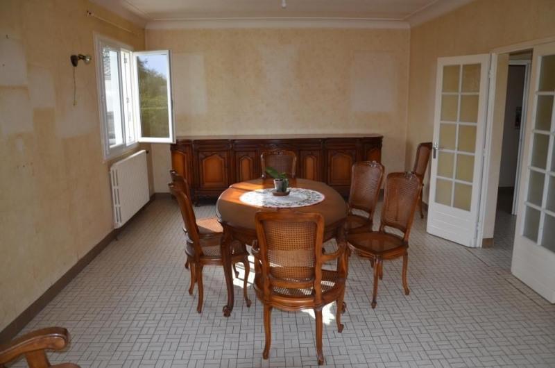 Vente maison / villa Lamonzie saint martin 128500€ - Photo 6