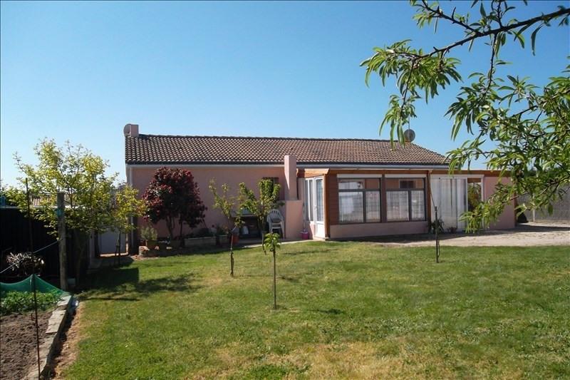 Vente maison / villa Mache 159500€ - Photo 1