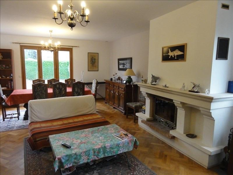 Sale house / villa Montfort l amaury 584000€ - Picture 3