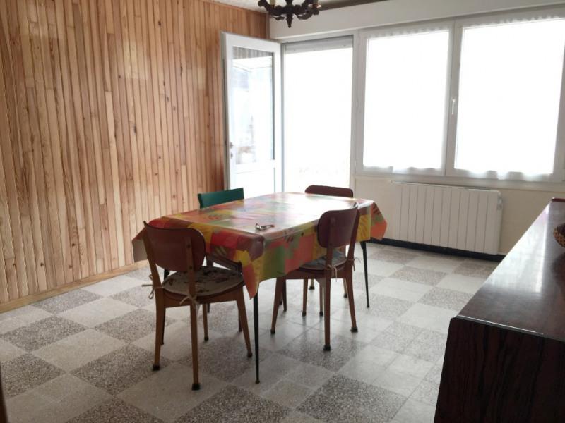 Vente maison / villa Cucq 169000€ - Photo 5