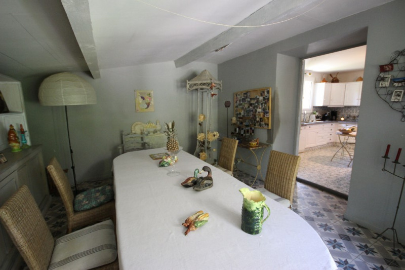 Vente maison / villa Lambesc  - Photo 7