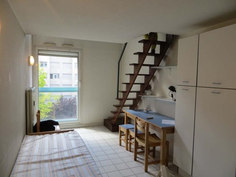 Verhuren  appartement Lyon 7ème 575€ CC - Foto 2