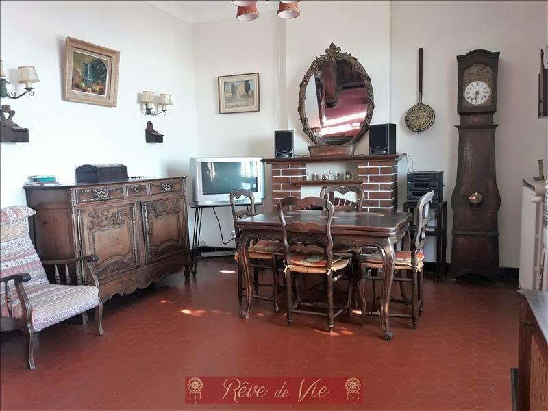 Deluxe sale house / villa Le lavandou 624000€ - Picture 4