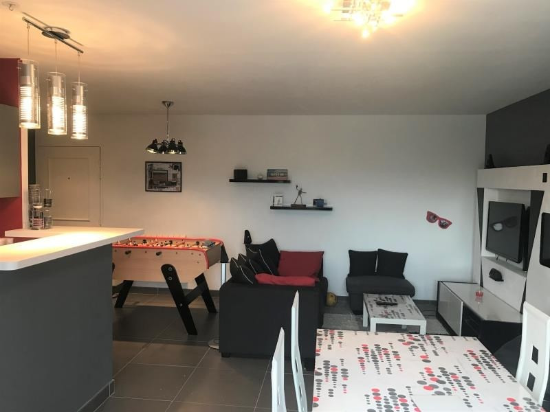 Sale apartment Bourgoin jallieu 165 000€ - Picture 1