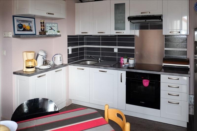 Vendita appartamento Talmont st hilaire 116600€ - Fotografia 3