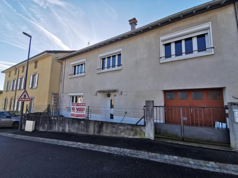 Vente maison / villa Nantiat 92500€ - Photo 1
