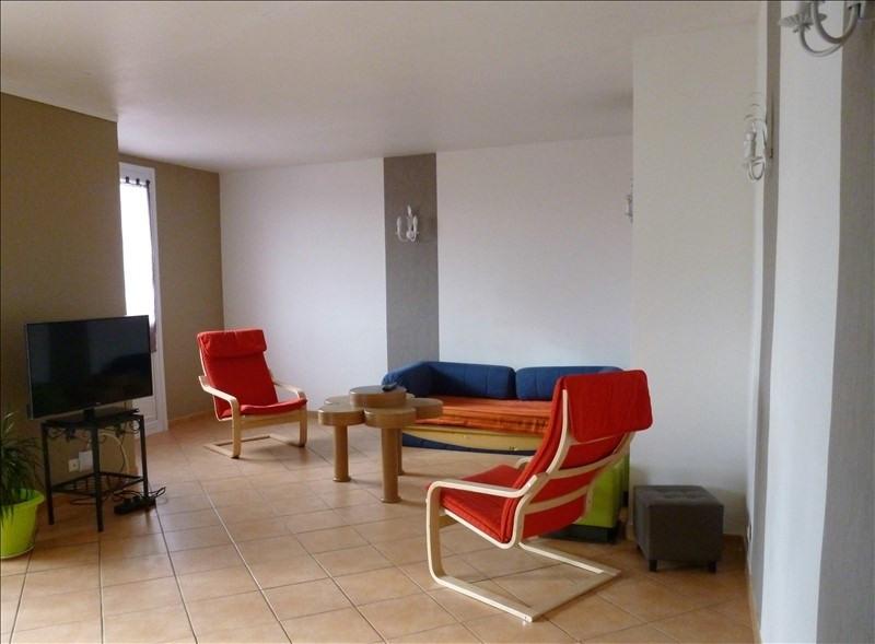 Vente appartement Joue les tours 129500€ - Photo 1