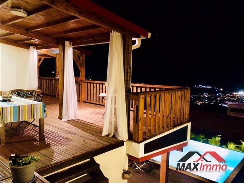 Vente maison / villa La possession 519000€ - Photo 2
