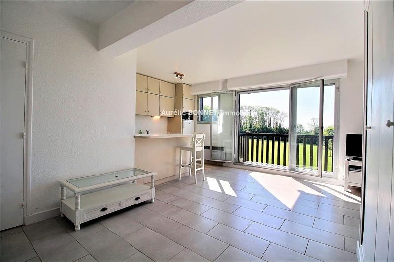 Vente appartement Tourgeville 149000€ - Photo 3