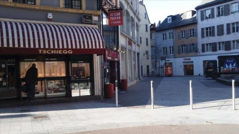 Venta  tienda Mulhouse 98000€ - Fotografía 5