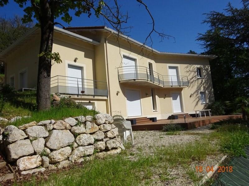 Sale house / villa St vallier 484211€ - Picture 2