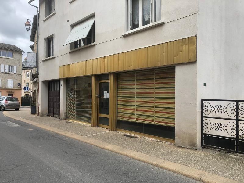 Sale shop Laissac 115850€ - Picture 3