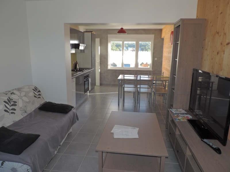 Vente appartement Quend plage les pins 139500€ - Photo 2