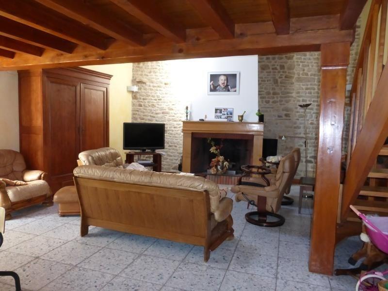 Vente maison / villa Azay le brule 478400€ - Photo 5
