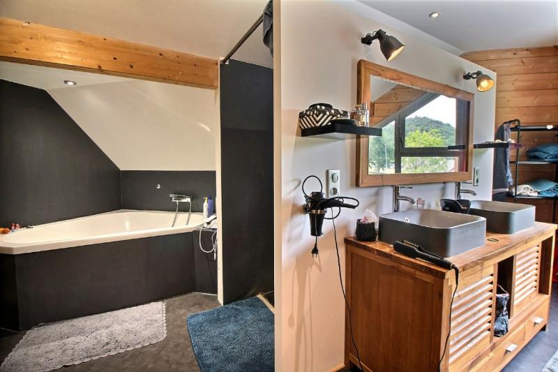 Sale house / villa Louvie juzon 294000€ - Picture 6