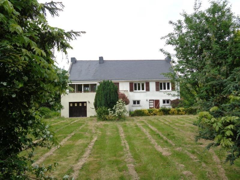 Vente maison / villa Vigneux de bretagne 397500€ - Photo 1