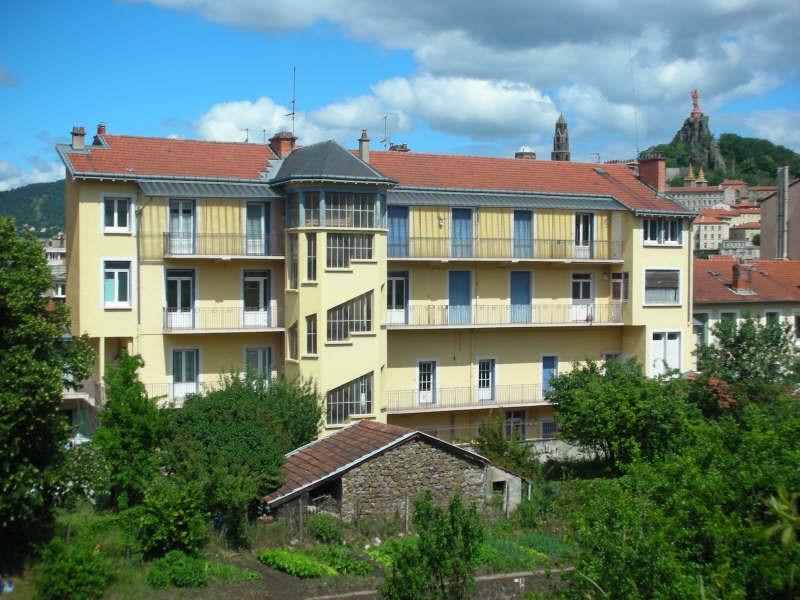 Rental apartment Le puy en velay 300€ CC - Picture 1