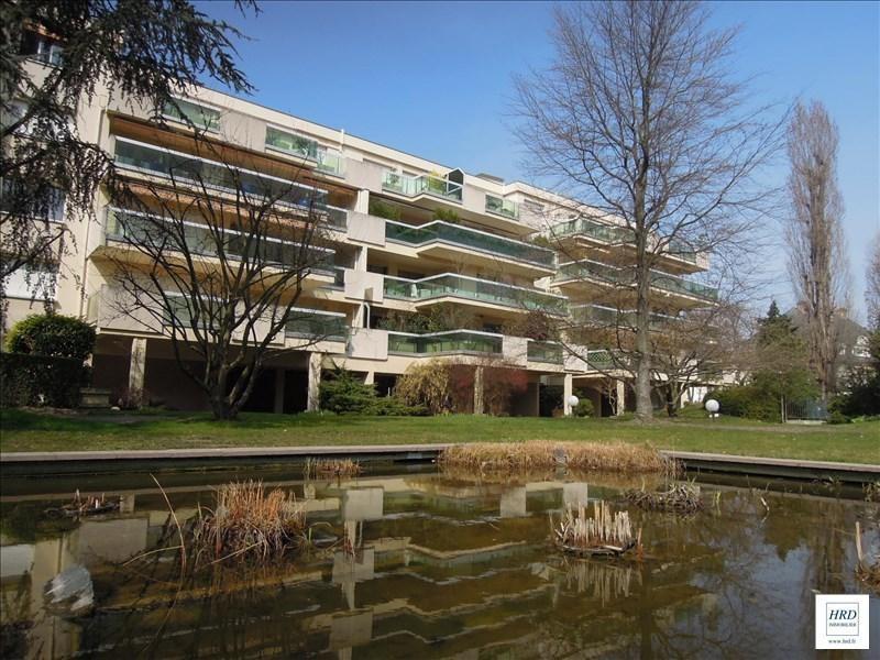 Verkauf von luxusobjekt wohnung Strasbourg 750000€ - Fotografie 2