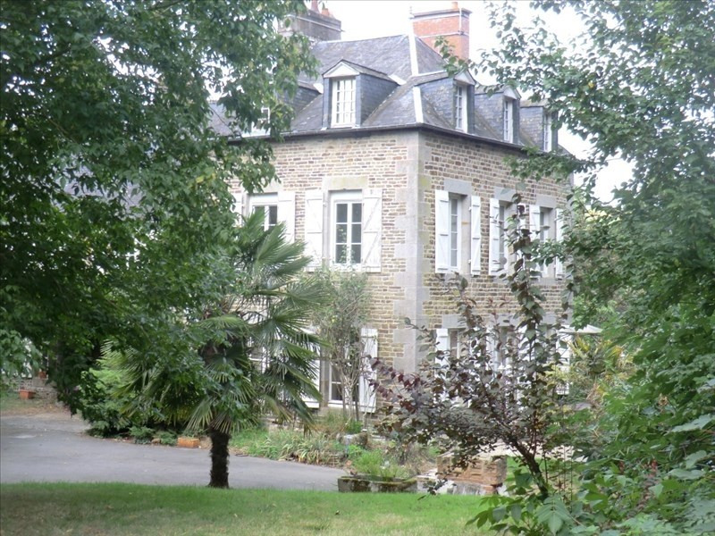 Vente maison / villa Romagne 325 000€ - Photo 4