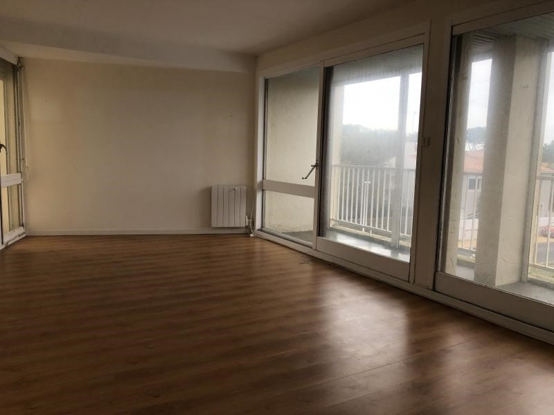 Sale apartment Chateau d'olonne 168800€ - Picture 3