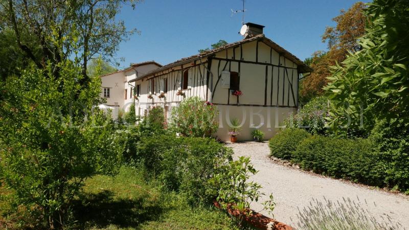 Vente maison / villa Lavaur 485000€ - Photo 15