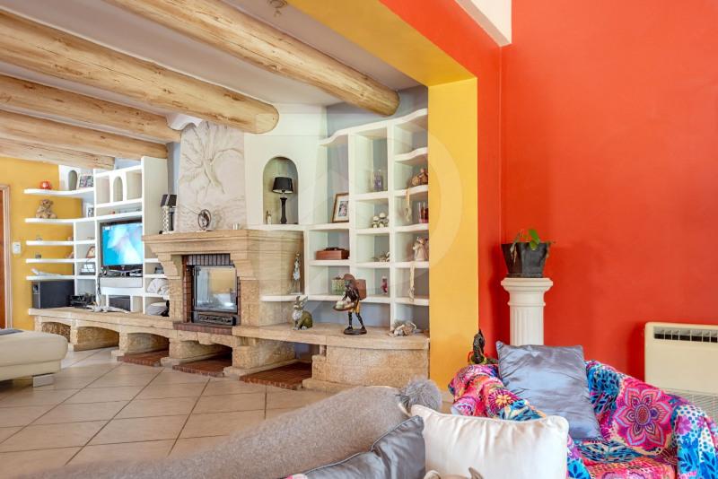 Deluxe sale house / villa Sorgues 682500€ - Picture 4