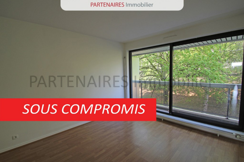 Vente appartement Le chesnay 417000€ - Photo 7