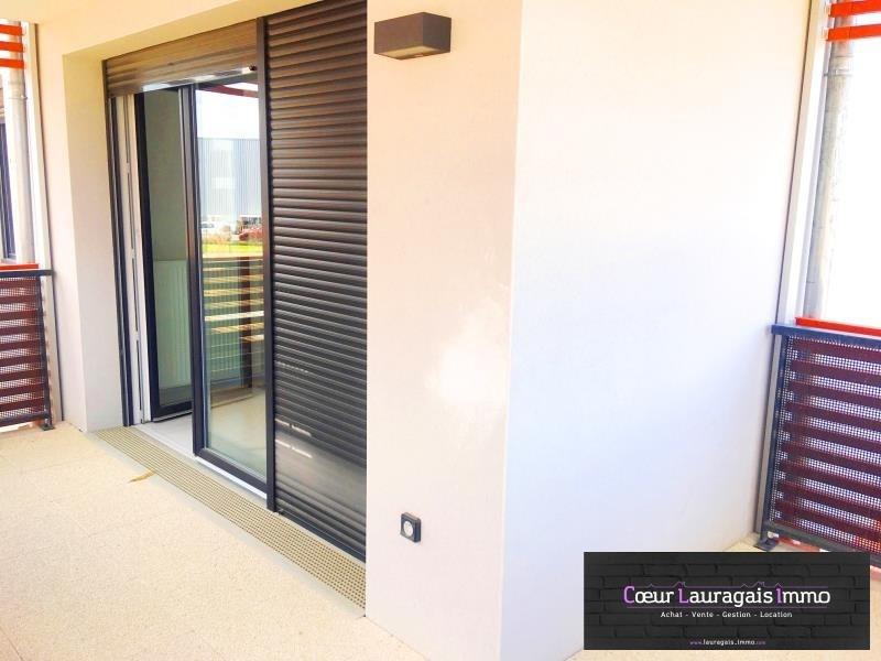 Rental apartment L union 720€ CC - Picture 3