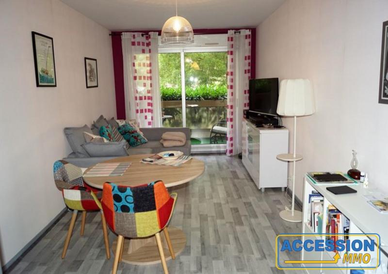 Sale apartment Dijon 121000€ - Picture 3