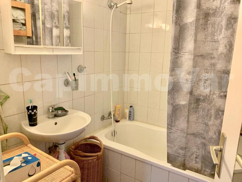 Sale apartment Le beausset 115000€ - Picture 4