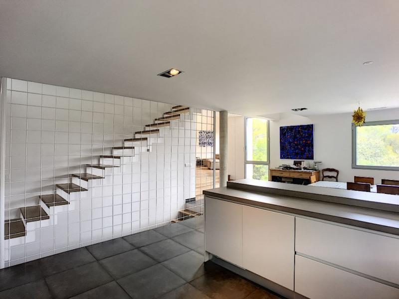 Revenda residencial de prestígio casa Villeneuve les avignon 990000€ - Fotografia 3